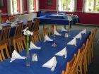 Lille Festlokale | Hjallese Forsamlingshus