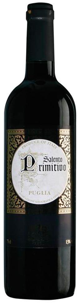Salento Primitivo IGT